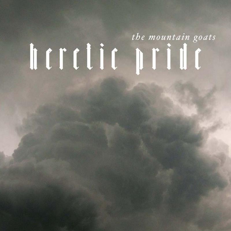 Heretic Pride Heretic Pride Lyrics