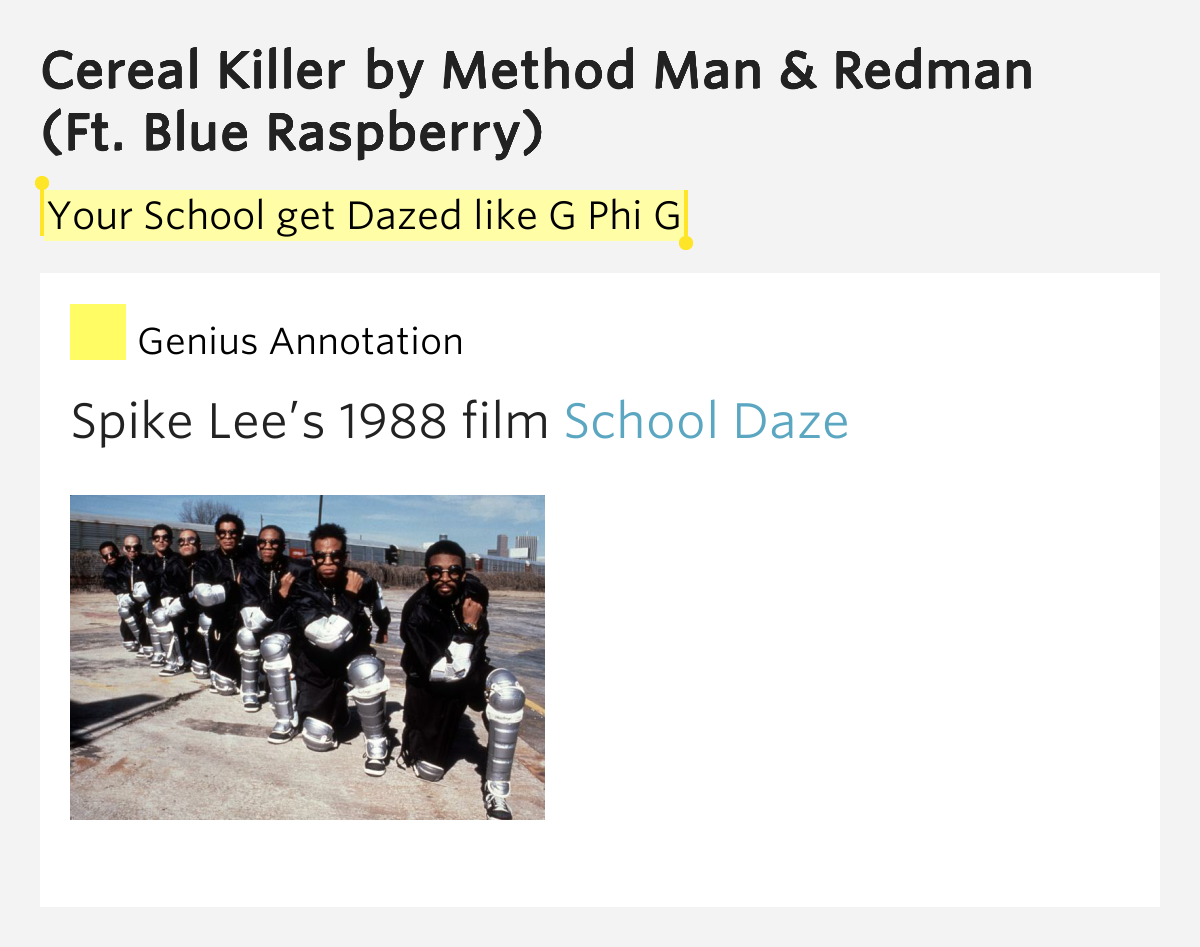 Method man killer bee tattoo - photo#49