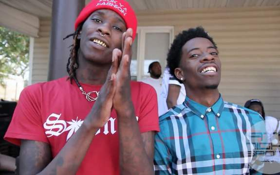 Young Thug – Pull Up Feat. Rich Homie Quan