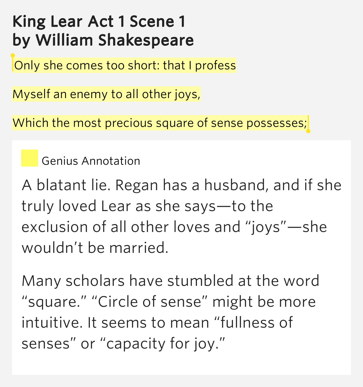 king lear act 5 outline