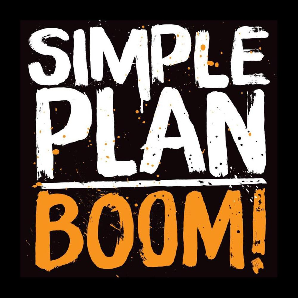 Simple Plan – Boom! Lyrics