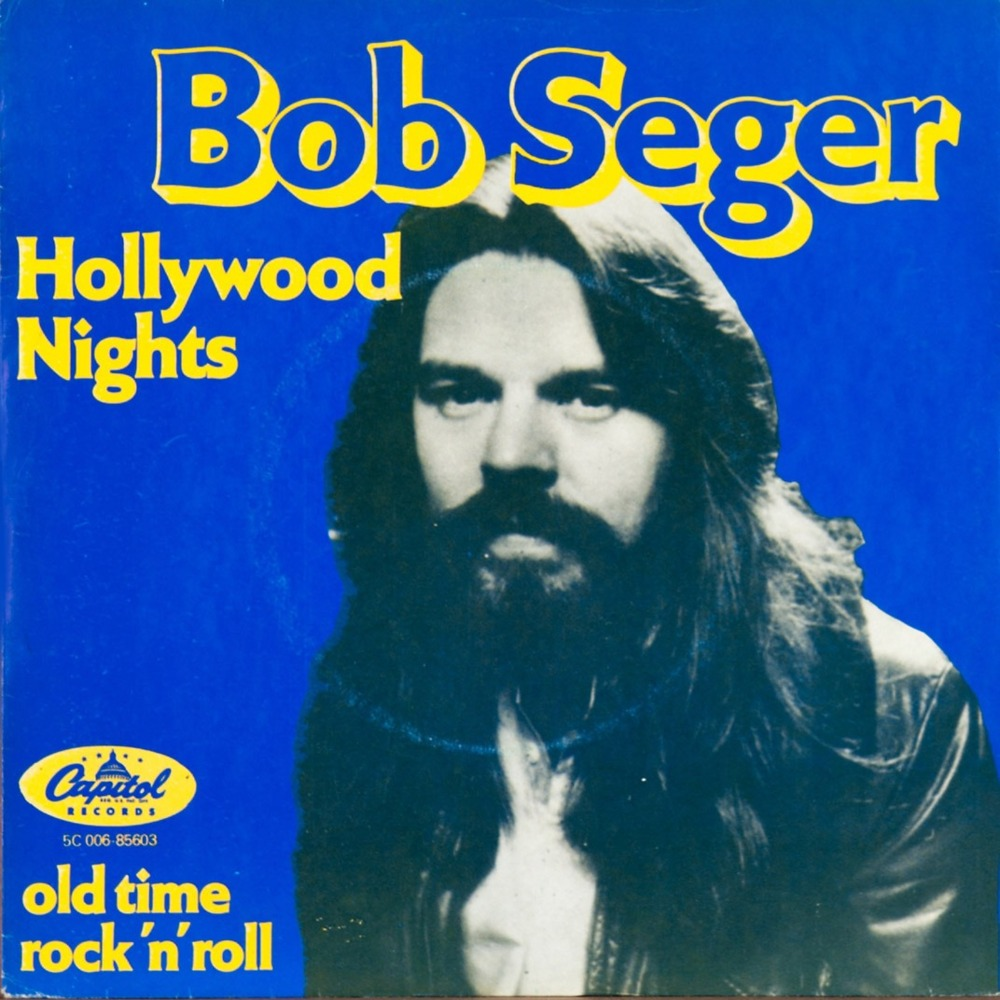 Bob Seger And The Silver Bullet Band - Travelin' Man / Beautiful Loser