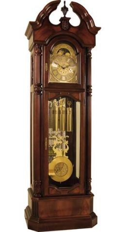 That Grandfather Clock Tick Tock 39 D And Yo I Been In E
