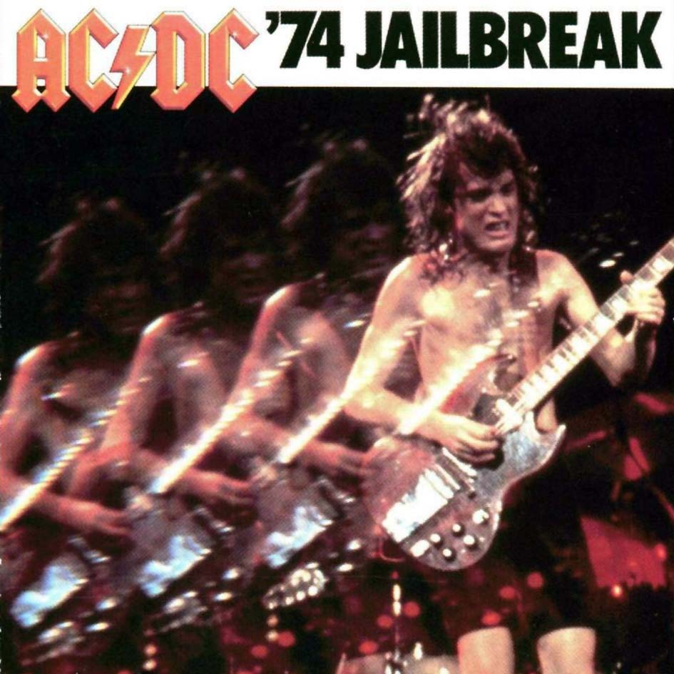 AC/DC – Jailbreak Lyrics | Genius