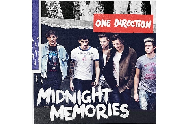 one direction quotes from songs midnight memories