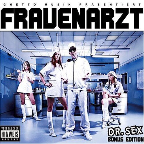 Im Untergrund bin ich bekannt als Doktor Sex -.. - 30-11-80