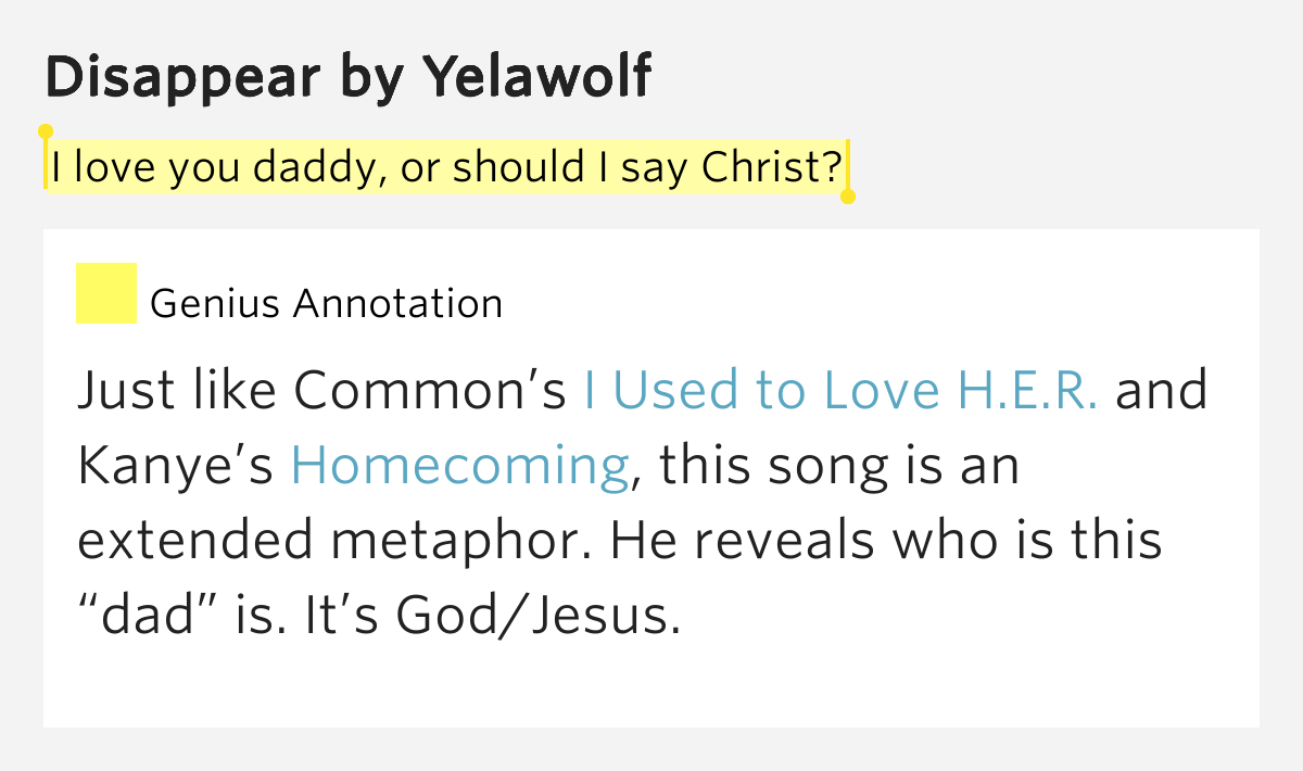 common used love lyrics