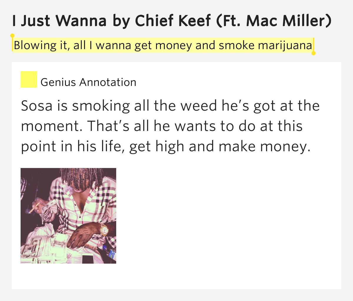 Get money chief keef lyrics diamonds