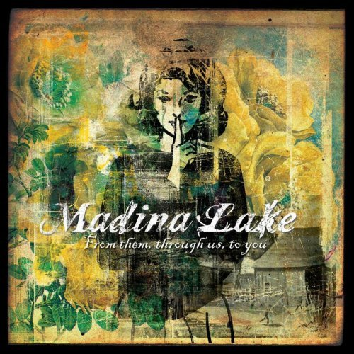 Madina Lake Here i Stand Album Madina Lake Escape From Here