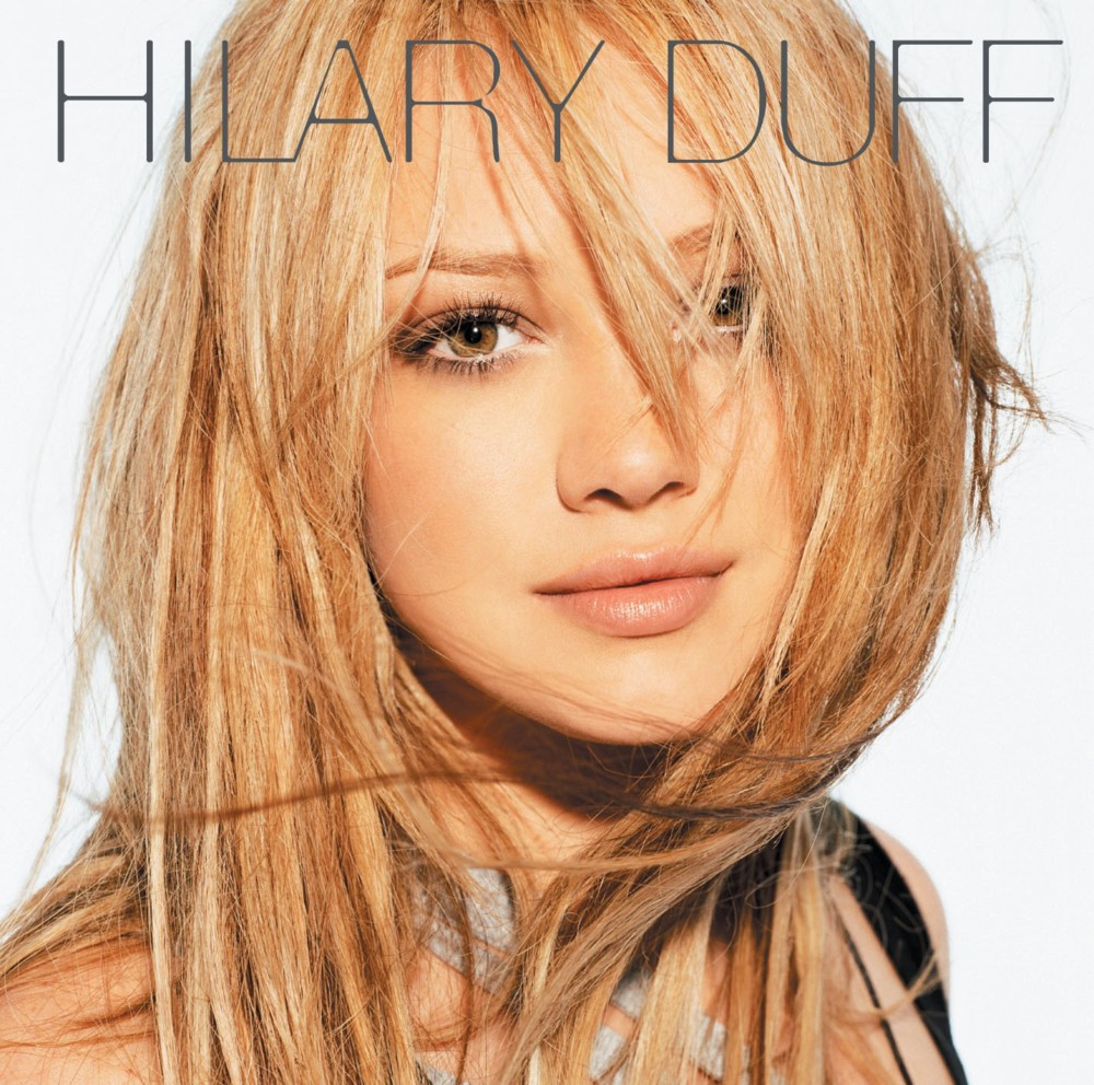 Hilary Duff jericho lyrics