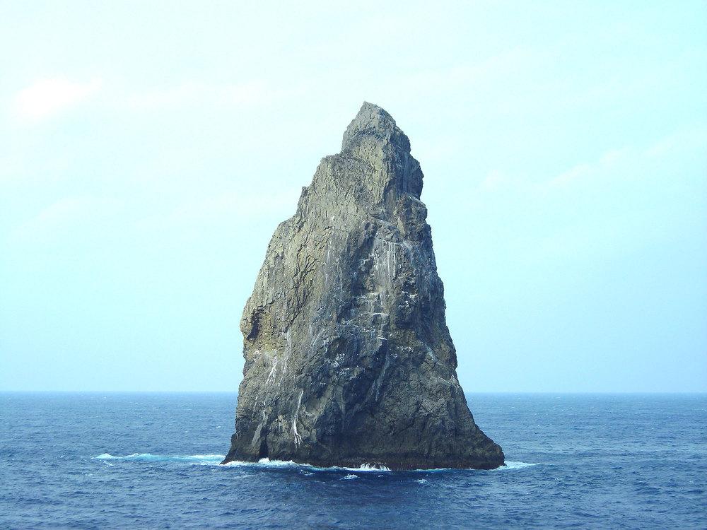 Genesis Rock Island