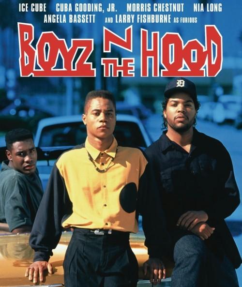 Boys in the hood song lyrics