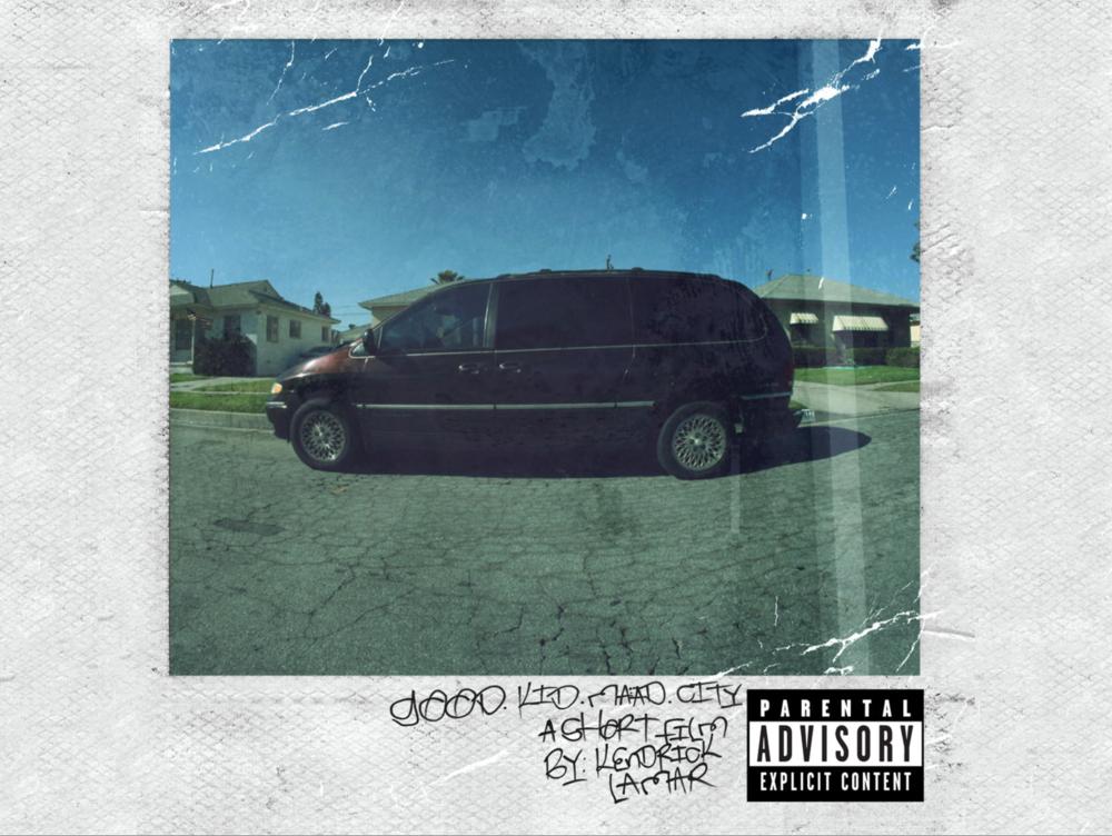Genius Kendrick Good Kid