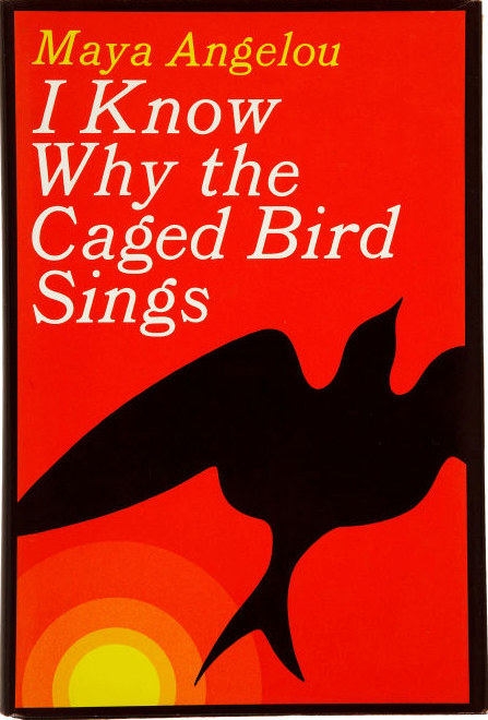 maya angelou caged bird commentary In caged bird, poet maya angelou describes a bird with clipped wings its feet have been tied, and it has been placed in a cage that prevents it from flying away despite its fear, the caged .