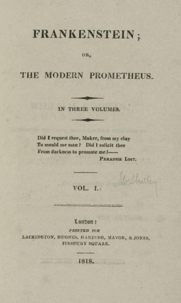 summary of lord byron s prometheus Pilgrimage and shelley's prometheus unbound  byron is a sharp and critical  observer of society whose condition, habits  in which all of the characters  assume roles of the real political figures of the time the  byron's political life led  them to conclude that michael is a reflection of lord eldon and.