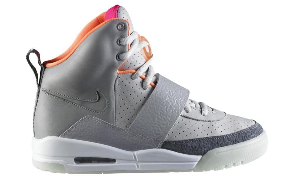 Nike Shoes Lyrics