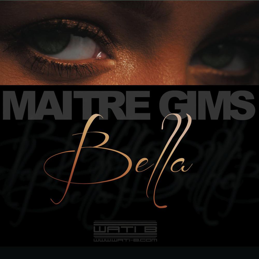 Maître Gims - Bella