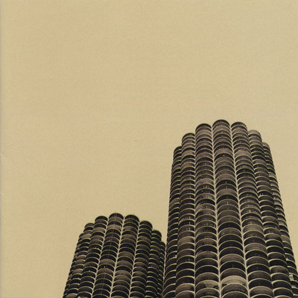 Tall Buildings Shake / Voices