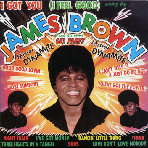 Yvonne Fair James Brown Band Say So Long Tell Me Why