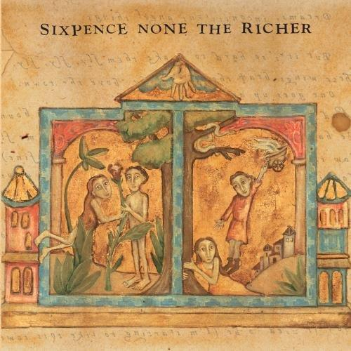 Sixpence None The Richer Kiss Me Lyrics Genius