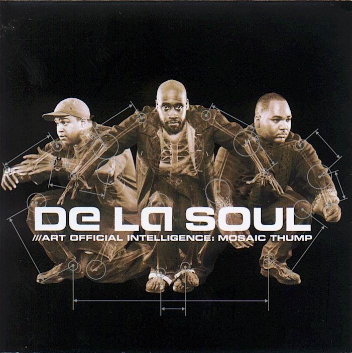 De La Soul - All Good?