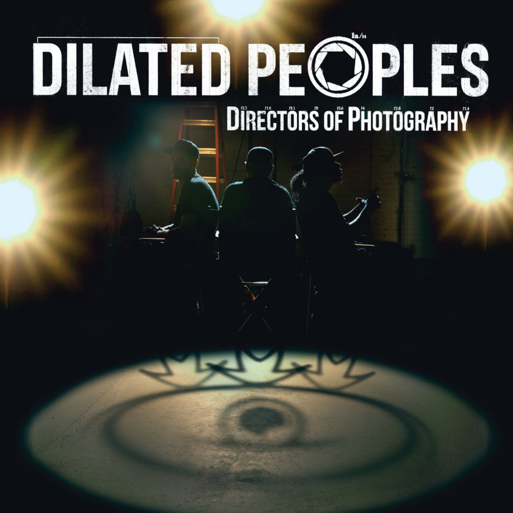 Dilated Peoples This Way