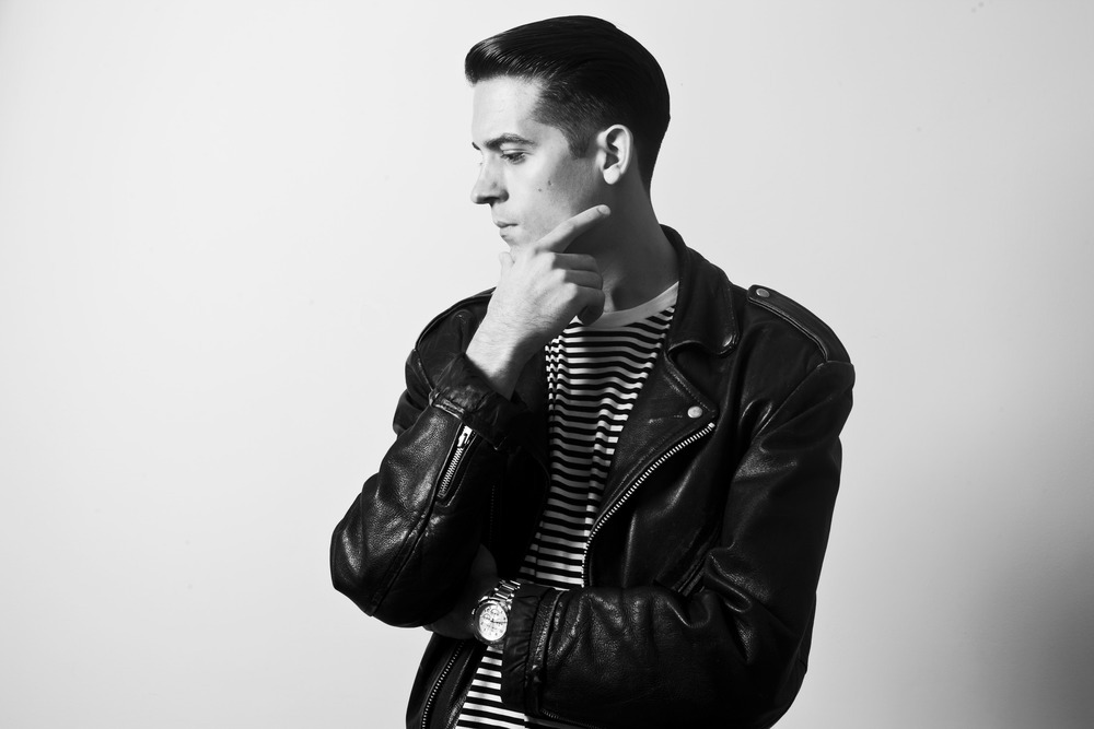 When G-Eazy was having sex  G Eazy I Dont Believe You