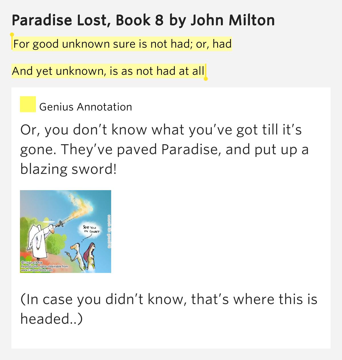 paradise lost book 9 pdf
