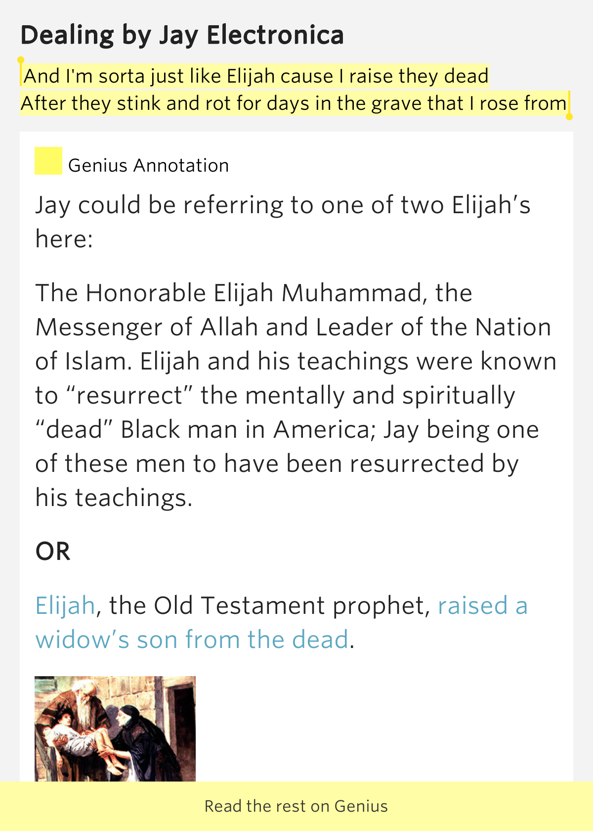 Resurrection of Jesus - Wikipedia