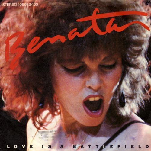 pat benatar is a battlefield lyrics genius lyrics