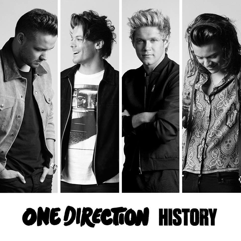 One Direction Gotta Be You Cover One Direction – Hist...