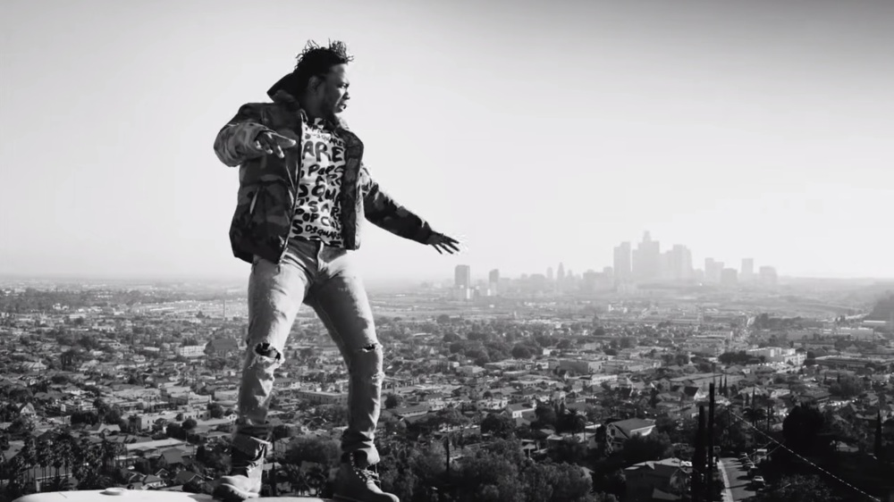 Kendrick Lamar – Alright (Extended Music Video Version ...