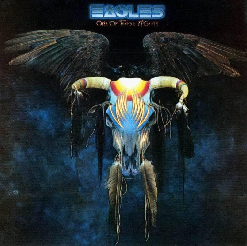 The Eagles   Lyin  Eye...