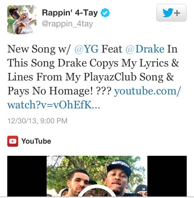 Yg Who Do You Love Lyrics YG ft. Drake &q...