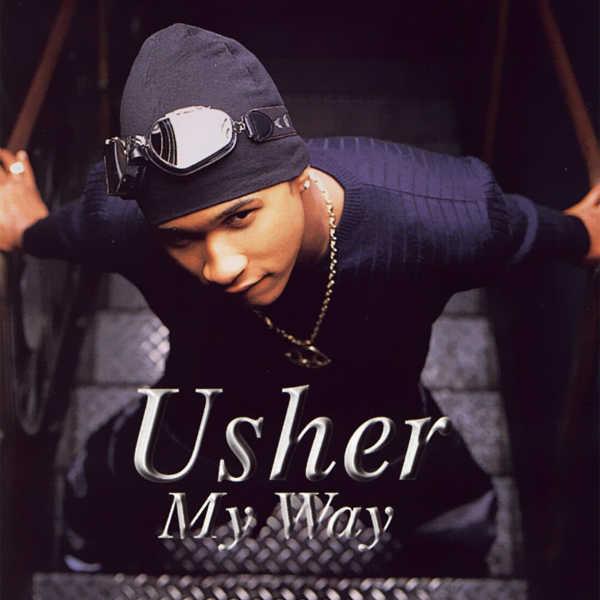 Usher   Nice  amp Slow...