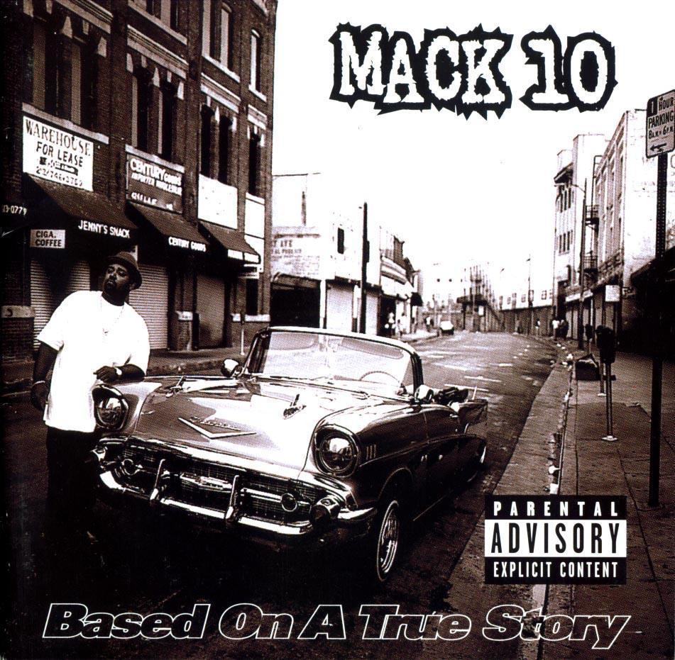 Mack 10 - Only in California Lyrics | Genius