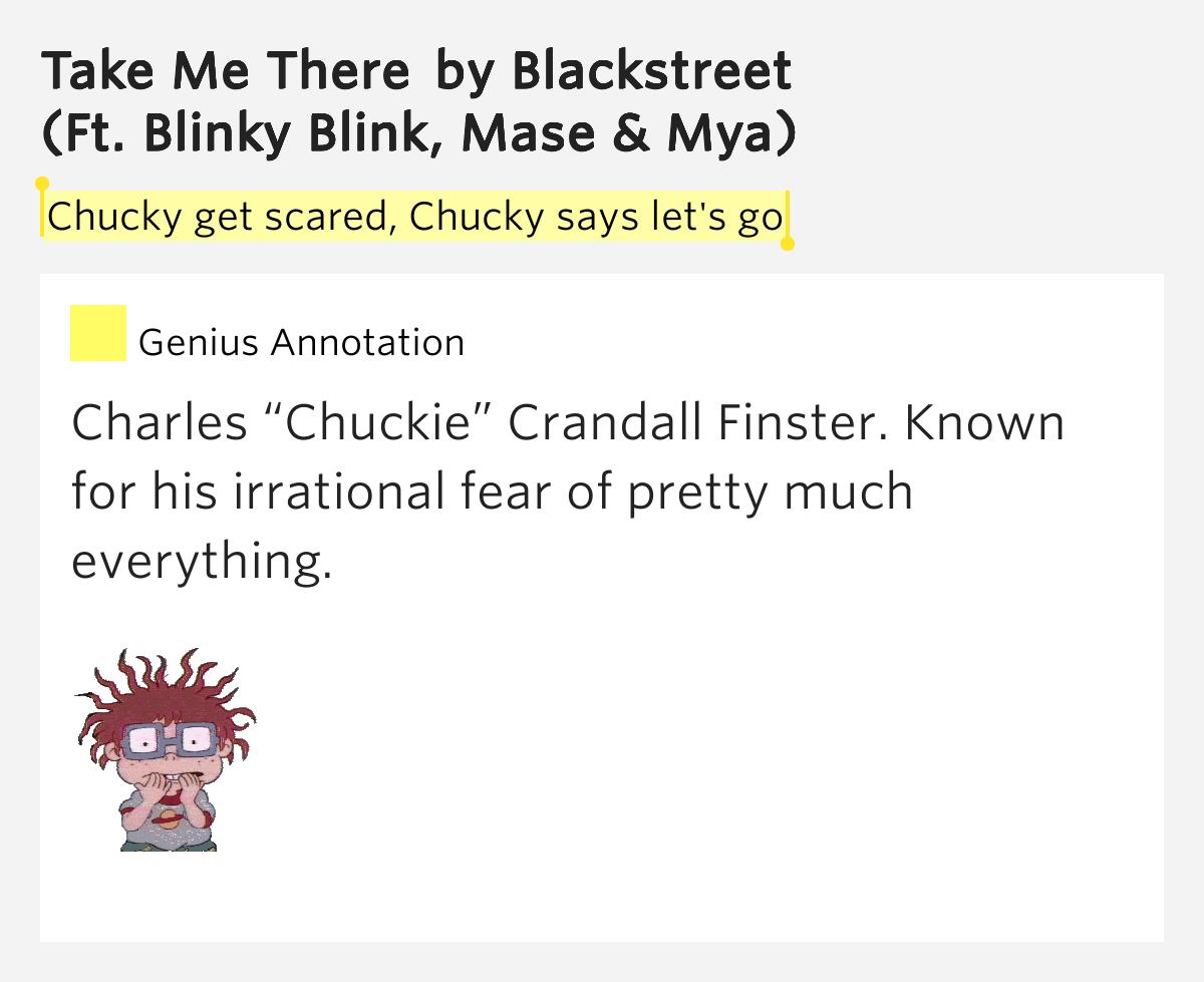 Geto Boys - Chuckie Lyrics | MetroLyrics