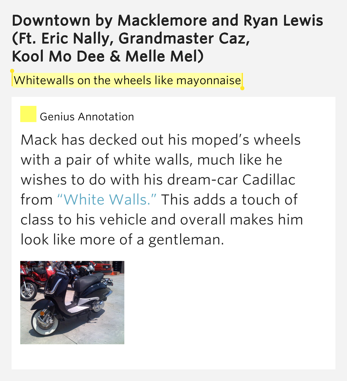 whitewalls on the wheels like mayonnaise downtown lyrics meaning. Cars Review. Best American Auto & Cars Review