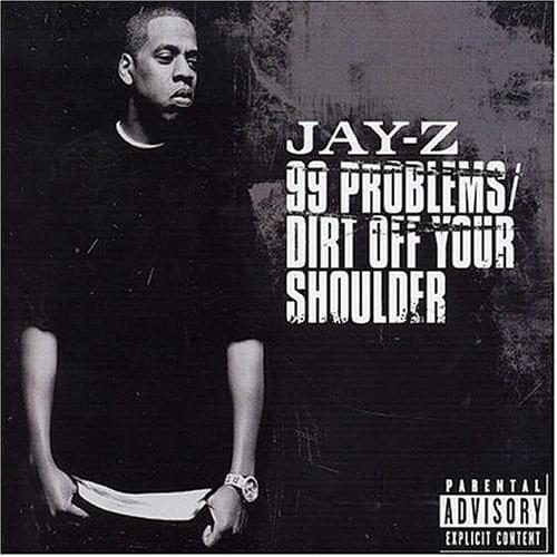 Lyrics for jay z 99 problems