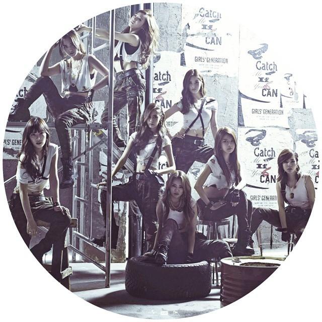 Girls' Generation – Catch Me If You Can Lyrics   Genius Lyrics