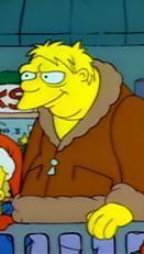 Nombres pocos conocidos de los Simpsons