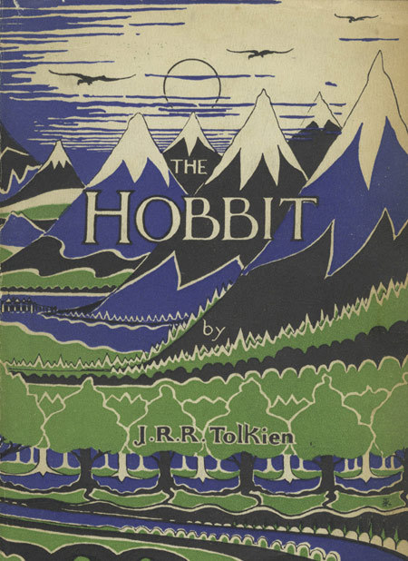 a summary of the book the hobbit by jrr tolkien One of the many things to love about the hobbit - book or  hobbit book le hobbit hobbit funny tolkien books jrr tolkien  the hobbit desolation of smaug: a summary.