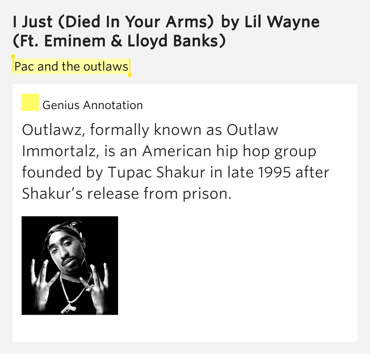 Lyrics died in your arms tonight 2pac songs about died in ...