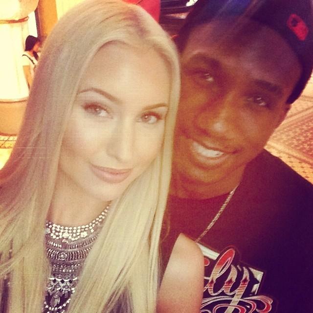 Hopsin Exposes His Girlfriend On IG   Genius
