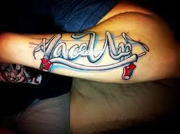 immer Spitze tattoos.
