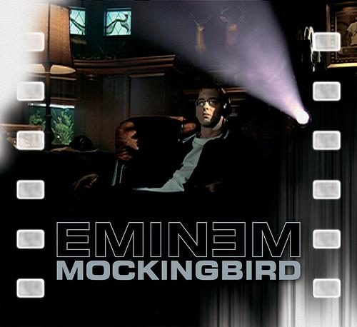 Eminem – Mockingbird Lyrics | Genius Eminem Lyrics Mockingbird