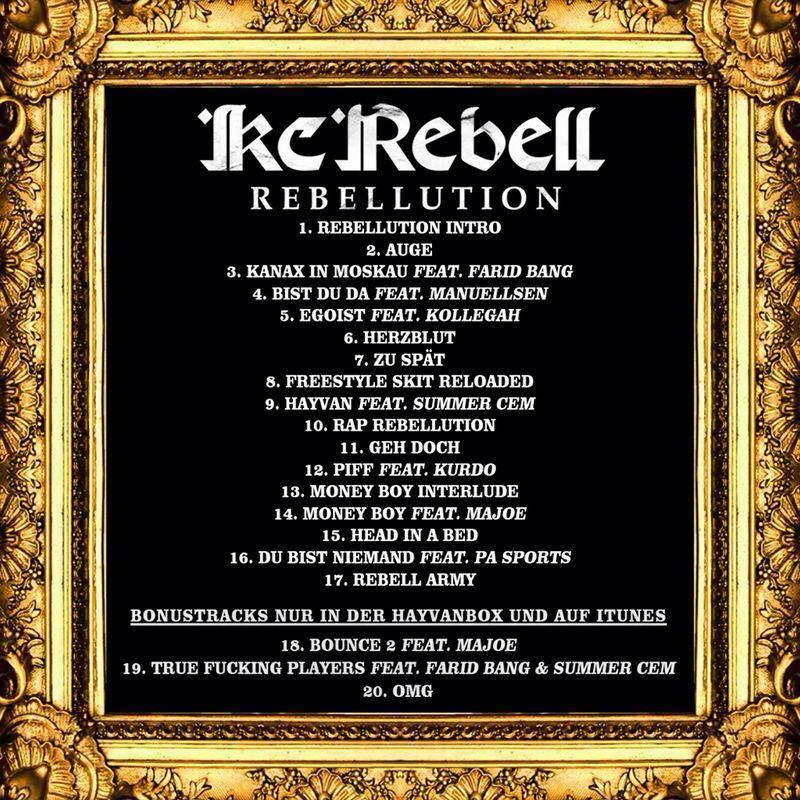 Zu den Album-Lyrics  Rebelution Quotes