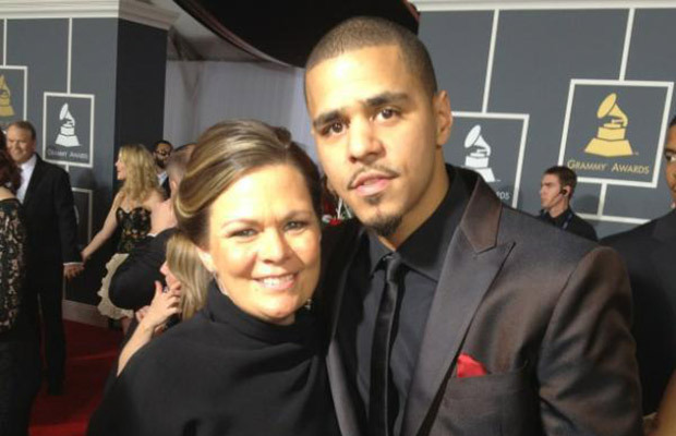 J Cole Mother Given Cole s close