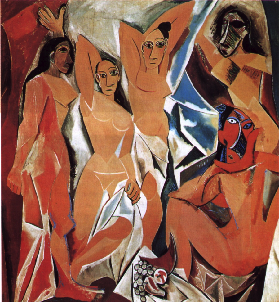 guernica painting picasso essay