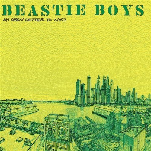 Beastie Boys An Open Letter To Nyc Lyrics
